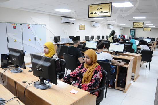 غرفة عمليات التعداد السكاني (16)