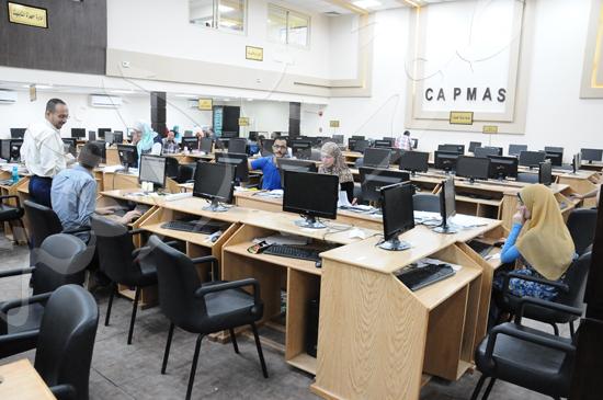 غرفة عمليات التعداد السكاني (15)