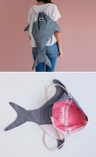 حقائب السمك (3)
