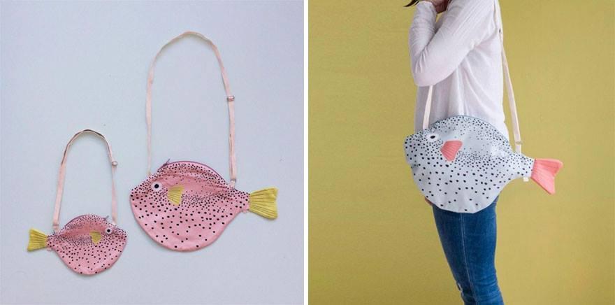 حقائب السمك (5)