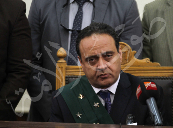 احالة 31 الي المفتي في قضية اغتيال النائب العام تصوير خالد كامل (7)