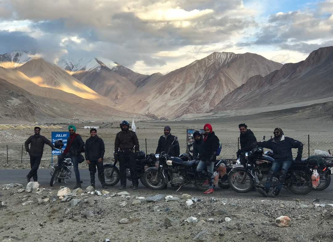 شباب من الهند يشجعوا السياحة (6)