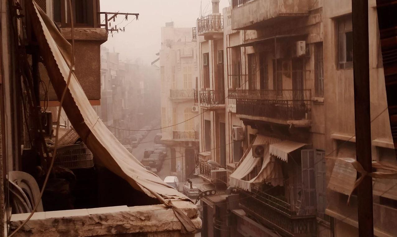 ِوارع سوريا