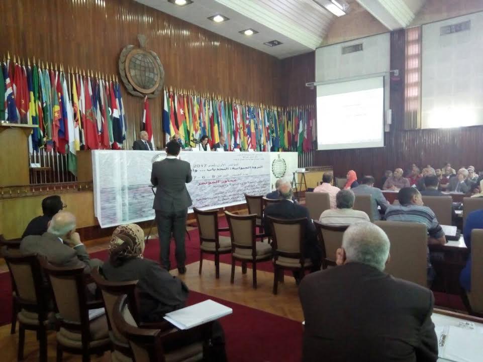 الدكتورة منى محرز نائب وزير الزراعة لشئون الثروة الحيوانية والداجنة والسمكية5