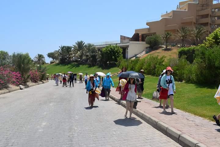 السياحة فى البحر الأحمر 30
