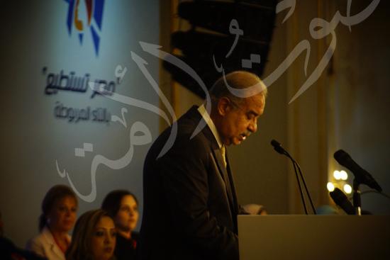 مؤتمر مصر تستطيع (3)