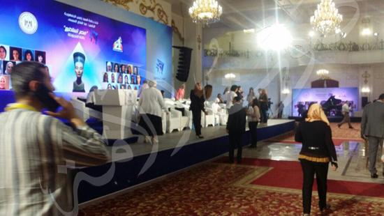 مؤتمر مصرتستطيع (1)