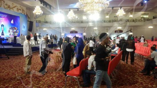 مؤتمر مصرتستطيع (2)