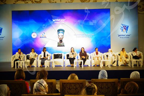 مؤتمر مصر تستطيع (8)