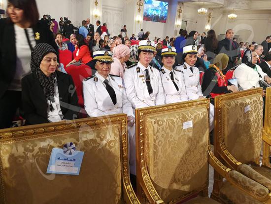 مؤتمر مصر تستطيع بالتاء المربوطة (2)