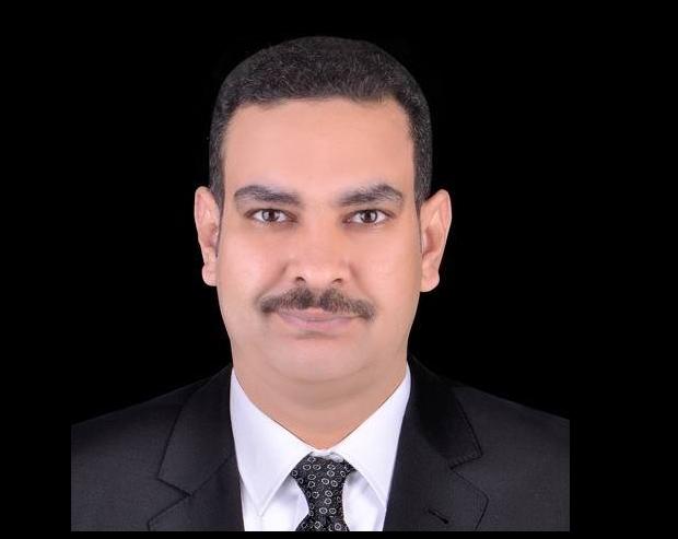 الخبير الإقتصادى محمود ياسين عبادى