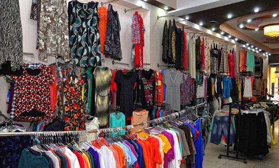 478d7d62ab9f4 اشتري ملابس بالكيلو.. مشروع يبدأ من 15 ألف جنيه ومكسب 30 ألف