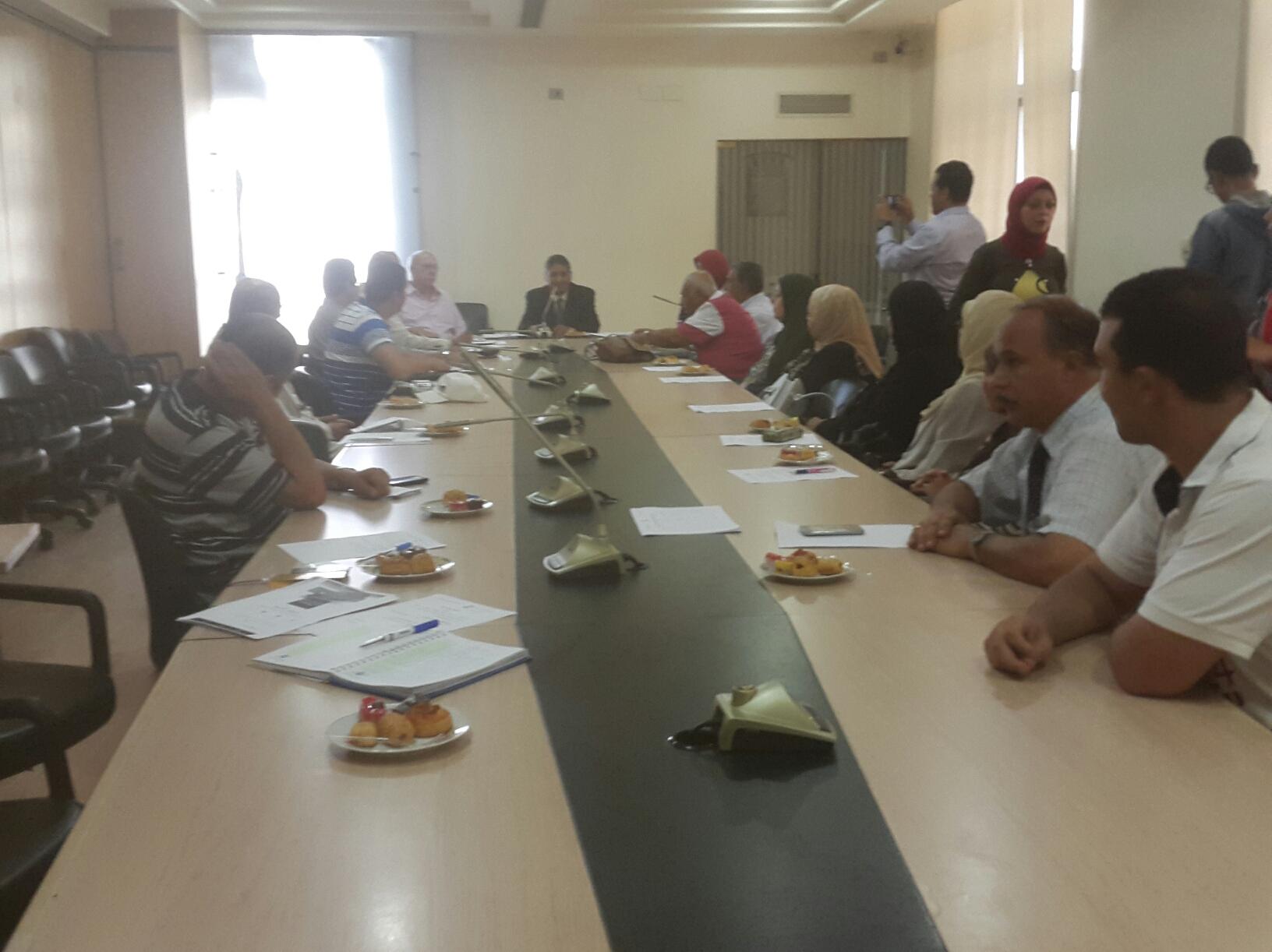 اجتماع الصيادلة بالإسكندرية (3)