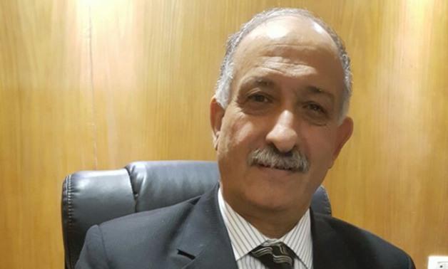 النائب هشام الشريف عضو اللجنة الاقتصادية بالبرلمان
