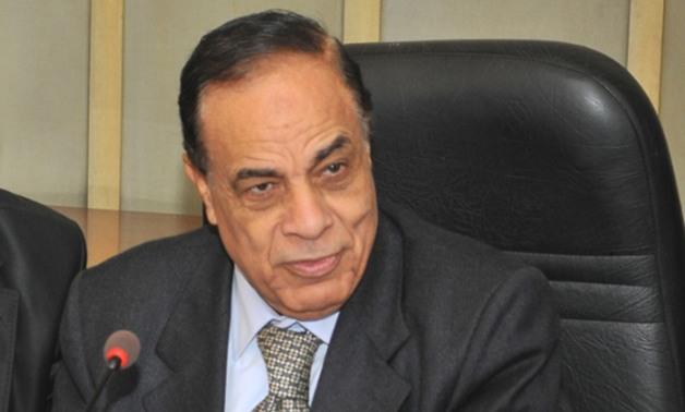 النائب كمال أحمد عضو لجنة الخطة والموازنة