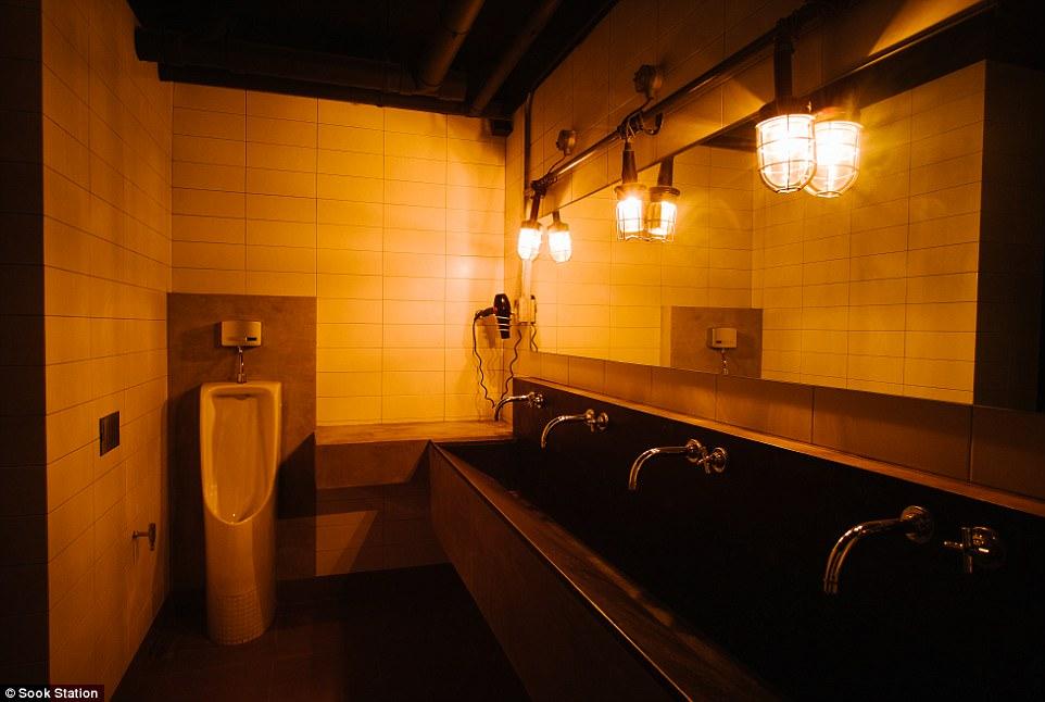 فندق فى بانكوك (5)