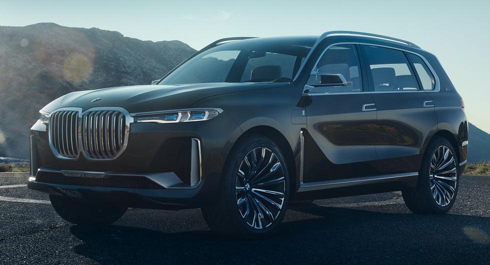 BMW-X7-Concept