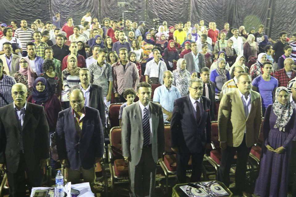 مهرجان نوادي المسرح (3)