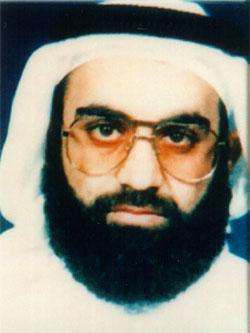 خالد الشيخ المدبر لحادث 11 سبتمبر
