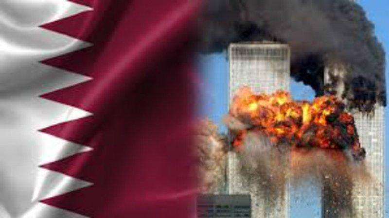قطر وأحداث 11 سبتمبر