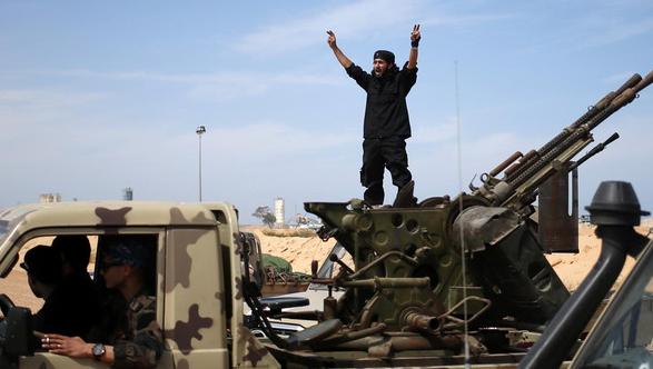داعش فى ليبيا3