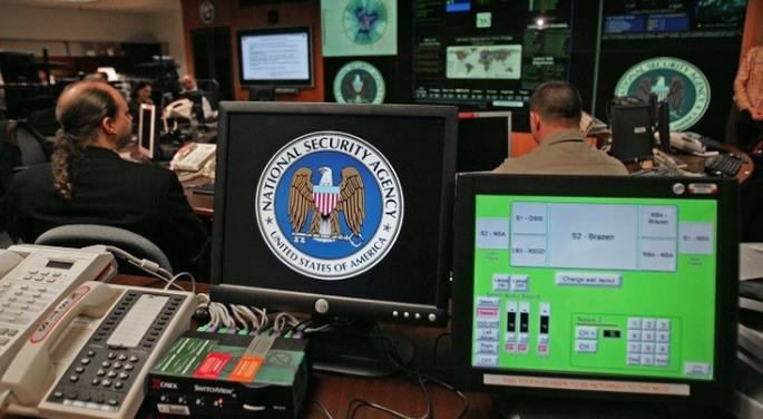 جهاز الاستخبارات الامريكية