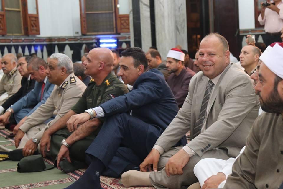 الاحتفال بالعام الهجري الجديد بكفر الشيخ بحضور محافظ كفر الشيخ (4)