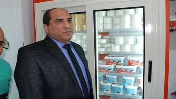 الدكتور حسن الفولي
