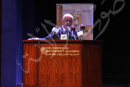 مؤتمر معلمي المدارس الحكومية بالجامعة (9)