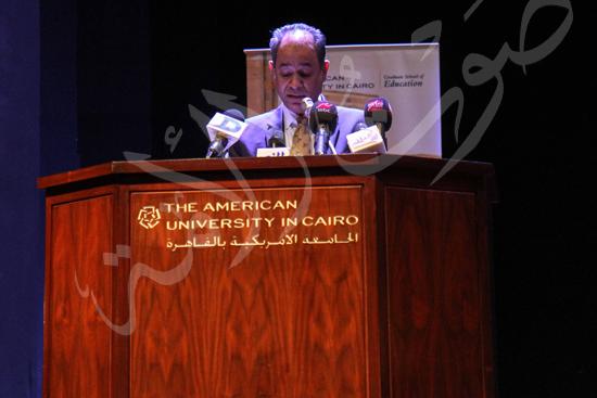 مؤتمر معلمي المدارس الحكومية بالجامعة (8)