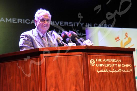 مؤتمر معلمي المدارس الحكومية بالجامعة (6)