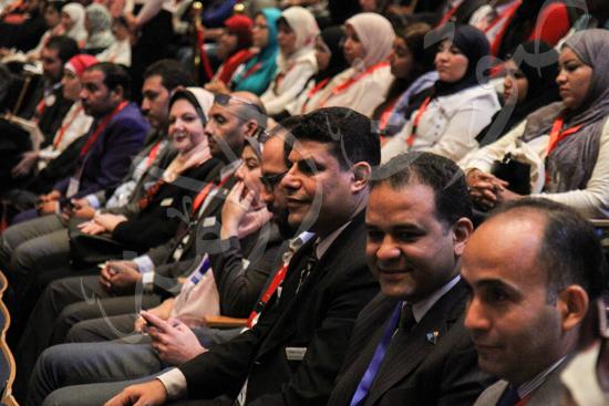 مؤتمر معلمي المدارس الحكومية بالجامعة (4)