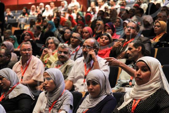 مؤتمر معلمي المدارس الحكومية بالجامعة (3)