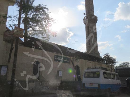 حينما يكون المسجد درع للكنيسة (3)
