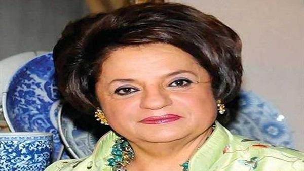 نادية مكرم عبيد