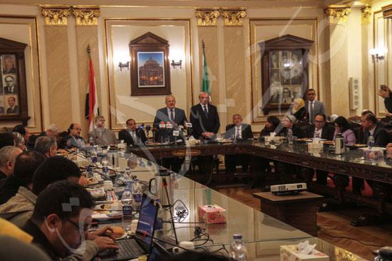 محمد الخشت (7)