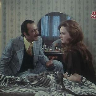مشهد من فيلم الشريدة