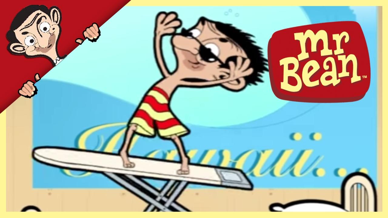 Mr Bean  (9)