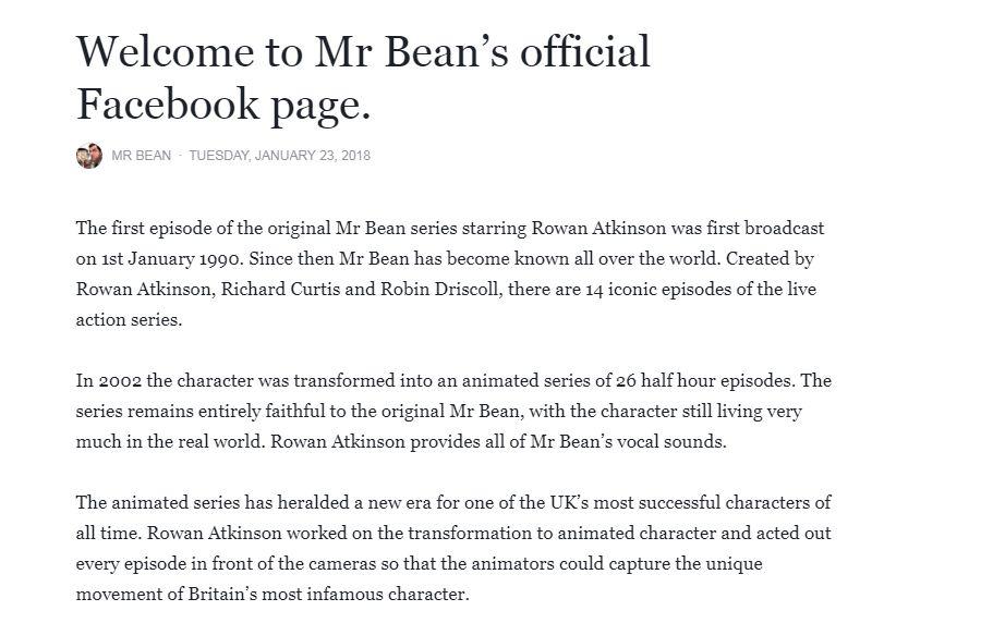 Mr Bean  (16)