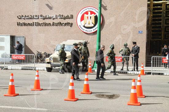 الهئية الوطنية للانتخابات (5)