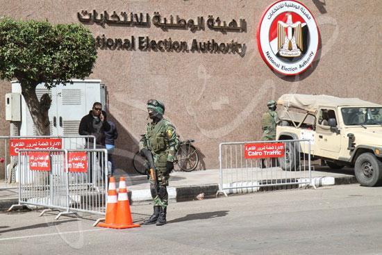 الهئية الوطنية للانتخابات (8)