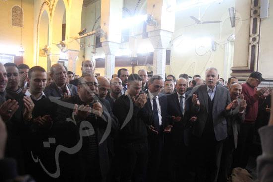 جنازة ابراهيم نافع (37)