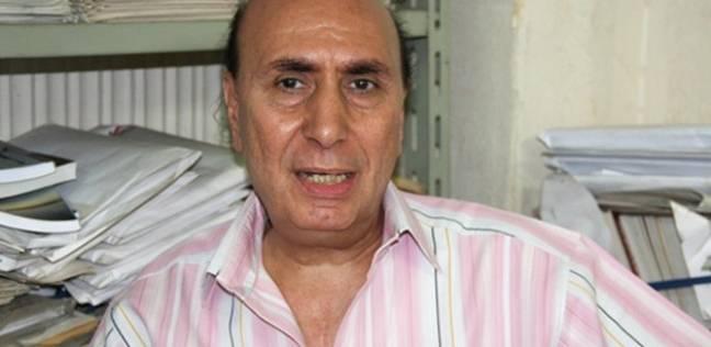 محمد فرج التجمع
