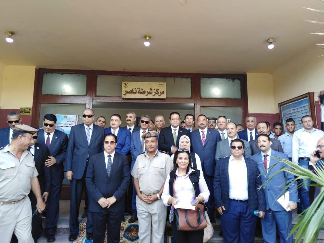 لجنة حقوق الإنسان بمجلس النواب (17)