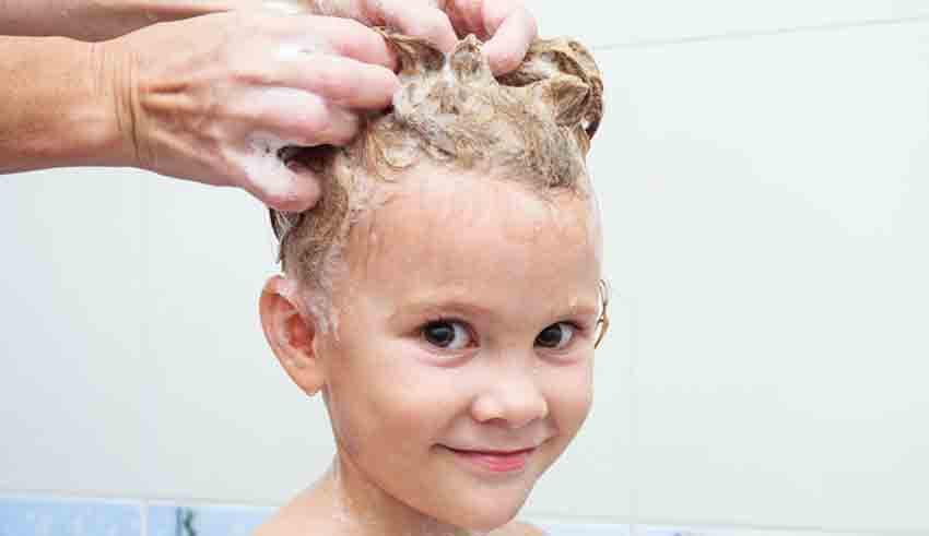 نتيجة بحث الصور عن قمل الرأس الاطفال