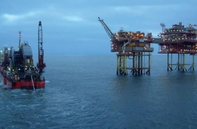 مشروعات البترول