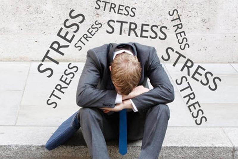 التعرض للضغوط النفسية