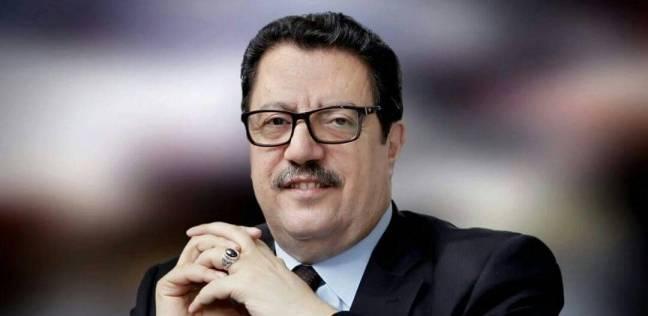 أحمد سليم الأمين العام للمجلس الأعلى لتنظيم الإعلام