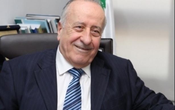 نقيب الصحفيين اللبنانيين