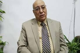 الدكتور محمد عبدالمجيد رئيس لجنة المبيدات
